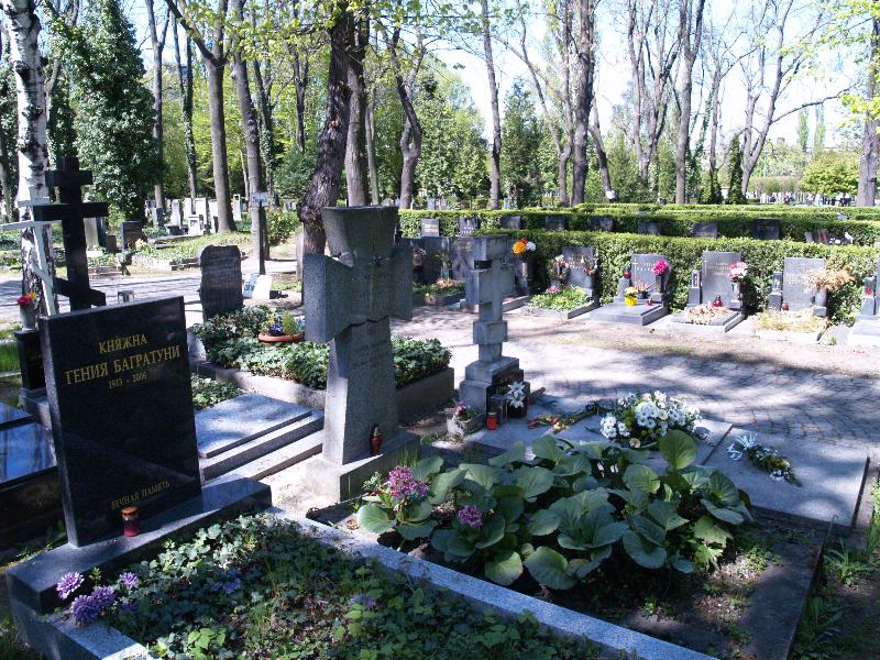 Ольшанське кладовище, частина 2ob, відділ 19, поховання №277.