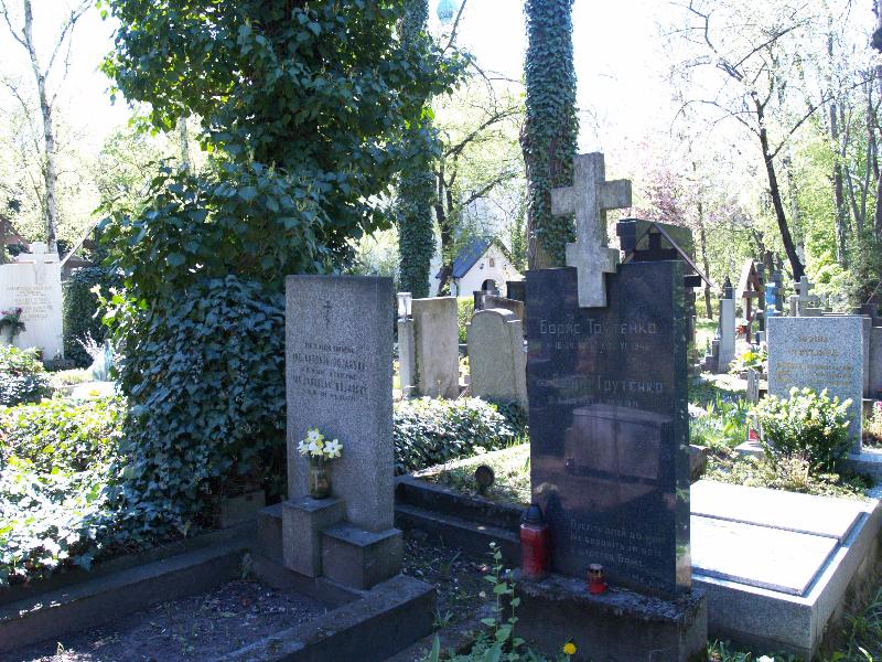 Ольшанське кладовище, частина 2ob, відділ 18, поховання №356