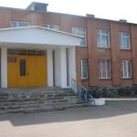 Школа села Трипутня