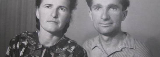 Ірина та Іван Терлецькі