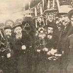 Зустріч євреями Петлюри