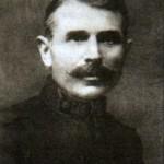 Генерал-хорунжий Армії УНР Гаврило Базильський