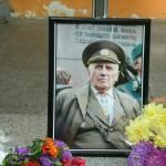 Панахида за Степаном Бабієм