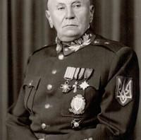 Генерал-хорунжий О. Загродський