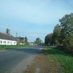 Село Колонщина на Київщині