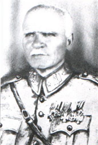 Михайло Омелянович-Павленко