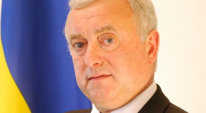 Посол України в Республіці Польща Маркіян Мальський