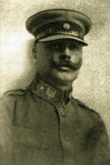 Павло Шандрук