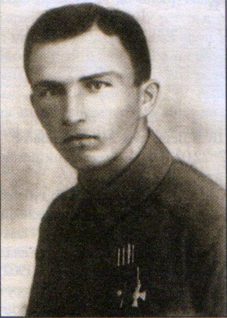 Никикфор Авраменко