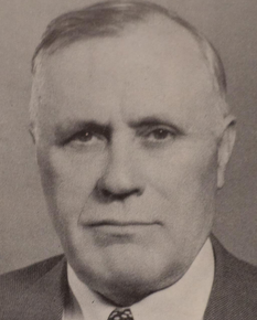 Старший лейтенант Василь Пилишенко