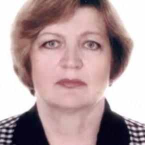 Героїна Небесної Сотні Антоніна Дворянець