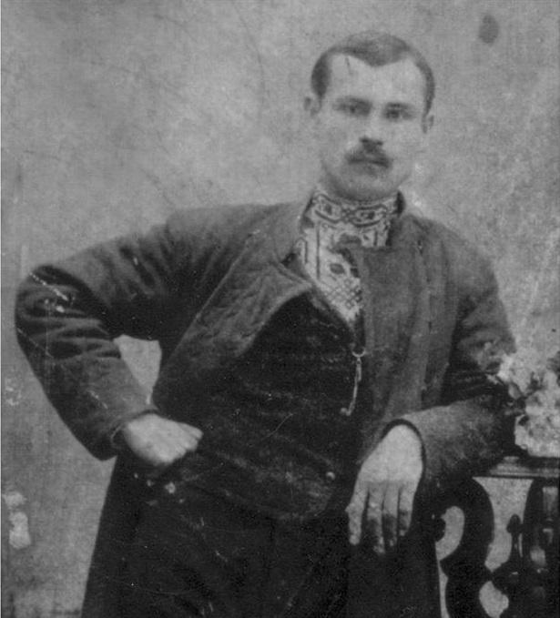 Марко Шляховий
