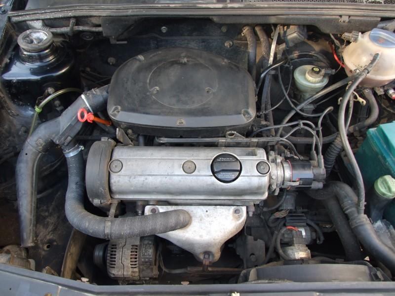 Ремонт Volkswagen «Golf-3»