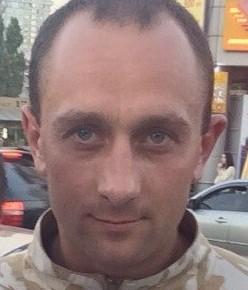 Віталій Стельникович, боєць 30-ї ОМБ ЗСУ