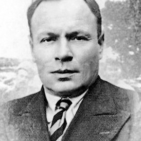 Сотник Яків Гальчевський