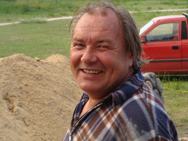 Сергій Рибачук, 2013 р.