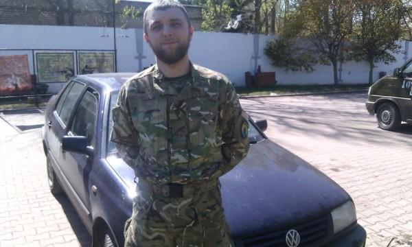 Volkswagen Vento Cl від українських азербайджанців