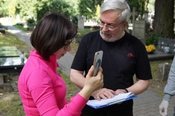 Юрій Рейт, колишній голова ОУП