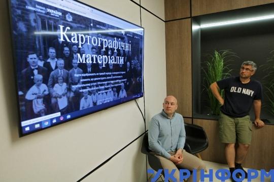 Фото Євгена Котенка, Укрінформ.
