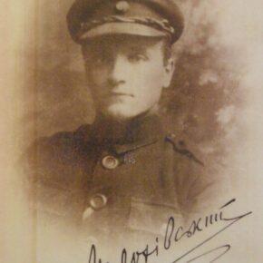 Гнат Порохівський, полковник, начальник 6-ї Запасової бригади Армії УНР